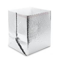 Cheap Thermal  INSULATED BOX LINERS for Cool Cold Chain Packaging economical wholesale