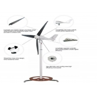 Wind Generator Turbine S700 with External Controller in Australia