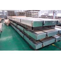 Cheap ASTM 304 2B Finish Stainless Steel Sheets with 0.3 - 6.0mm Thickness For Petroleum, Chemical, Hardware Field wholesale