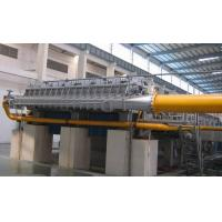 Cheap China manufacture Paper factory paper processing machinery making pulp open type headbox wholesale