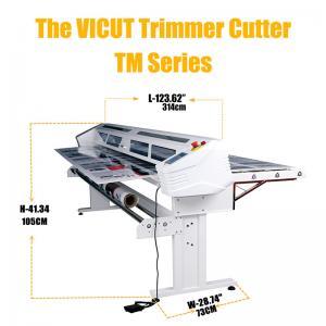 Cheap Stable Automatic Paper Cutting Machine Guillotine Cutting Machine wholesale