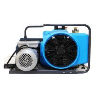 China 100L/Min 2.2KW 4500psi High Pressure Air Compressor Air Filling System on sale