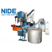 Cheap High Automation Rotor Die Casting Machine Water Cooling Aluminium Die Casting Machine wholesale