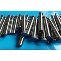 Buy cheap Industrial CNC grinding machining process and EDM Wire cutting Pin / shaft from wholesalers