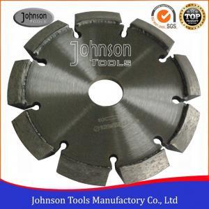 Cheap 115mm Diamond tuck point blade for Concrete / Brick Block / Masonry / Stone wholesale