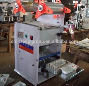 Cheap automatic cup sealing machine wholesale