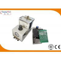 Buy cheap Off-cut Remover Routed Boards Steel Knives PCB Pneumatic Nibbler,PCB Separator from wholesalers