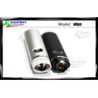 Cheap 3.7- 4.2v Elips E Cigarette Elips Vaporizer With 360mah Battery Capacity , Keep For 600 Puffs wholesale