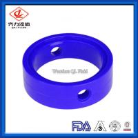 Cheap Various Colors High Temperature Silicone Gasket  Butterfly Valve Seal Ring wholesale