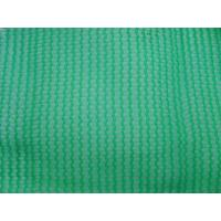 Cheap Hdpe Raschel Knitted Sun Shade Netting Cloth , Shade Rate 30% - 90% wholesale