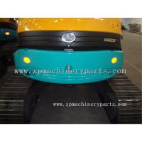 Cheap Manufacturer Direct HITACHI Excavator Counterweight Counterweight For Sale wholesale