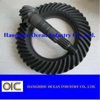 Cheap Forged Spiral Bevel Gear For Truck As Per OEM Code Or Drawing wholesale