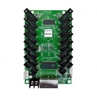 Cheap 512*256 Pixels LED Display Control Card / Receiving Card Full Color NOVASTAR MRV366 wholesale