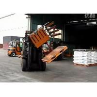 Cheap supply forklift pallet replacement change system wholesale