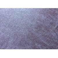 Cheap Flame Retardant Thick Fiberboard Drape Resistant Good Heat And Sound Insulation wholesale