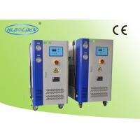 Cheap 130 kg Industrial Air Cooled Water Chiller HLLA~03SI 7.9 KW Cooling Capacity wholesale
