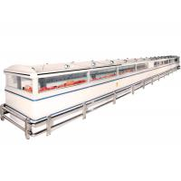 Cheap Prefabricated Supermarket System Project Intelligent With kinds of Freezers wholesale