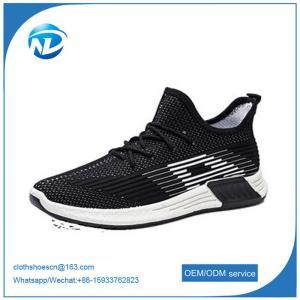 Cheap for sale fashion cool man footwear sneakers men sport shoesmen mesh sport shoes wholesale