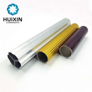 Cheap Customized Aluminum Profile Curtain Rod And Rail wholesale