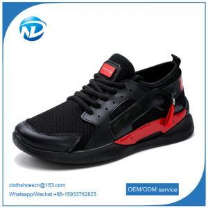 Cheap new design shoes Cheap men running gym sneaker sport shoes for men wholesale