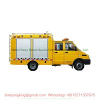 Cheap Iveco engineering emergency vehicles as  Breakdown Vehicle 4x2 or 4x4 Whats  +8615271357675 wholesale