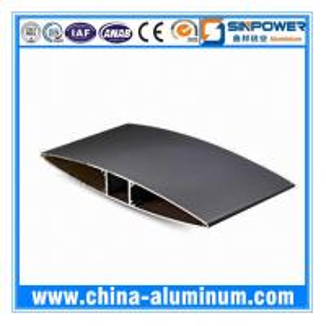 Cheap AA6063-T5/T6 Aluminium / Aluminum Extrusion Made in China wholesale