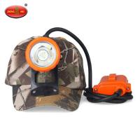 Cheap High Quality Mining Equipment RD500 1W-3W Mining Cap Lights Used  for Mining wholesale
