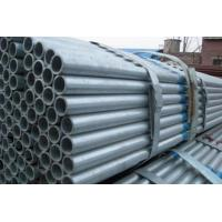 Cheap St 52.3 , St 52 Seamless Carbon Steel Tube DIN 17175 For Mechanical Tubings wholesale