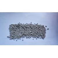 Pt , Pd / Al2O3 Industry Grade Chemical Catalyst H2 Removal Gray Spherical