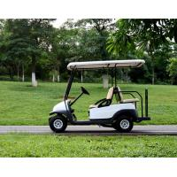 Cheap 2+2 Seaters Gas Powered Mini Golf Carts wholesale