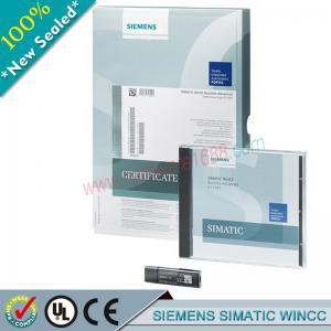 Cheap SIEMENS SIMATIC WINCC 6AV2100-0AA03-0AA5 / 6AV21000AA030AA5 wholesale