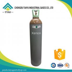 Quality High Purity 99.999% Rare Xenon Gas Price/ high purity Xe_Xe gas _99.999% Xe for sale