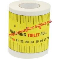 Cheap Measuring Toilet Tissue Roll wholesale