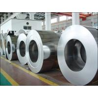 Cheap Full Hard Spangle Hot Dipped Galvanized Steel Coils ASTM A653 / Q195 / SGC490 wholesale