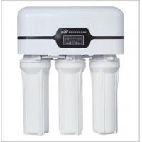 Cheap Auto Flush Home Water Filter , RO System Water Purifier 50 / 75 / 100 GPD wholesale