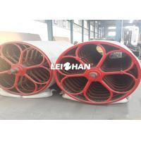China Staniless Steel Wire Cylinder Mould For Paper Making Machine on sale