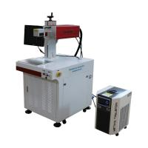 China High performance UV 3W 5W Laser code Marking Machine UV Laser Engraving Machine on sale