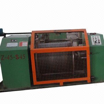 coiling machine