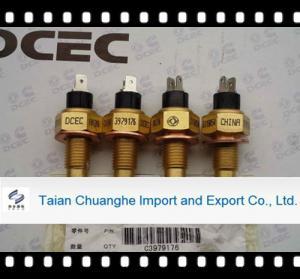 Cheap Cummins water temperature sensor C3979176 wholesale