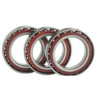 Buy cheap HCS71909-E-T-P4S Angular Contact Ball Bearing Open Spindle Bearing turntable from wholesalers