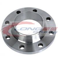 Cheap BS stainless steel Welding Neck Flange wholesale
