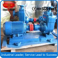 Cheap ZXB explosion proof self-suction centrifugal pump for chemical medium liquid wholesale