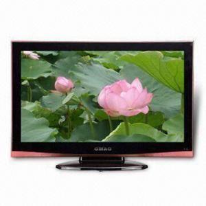 Cheap Refurbished Sony LCD TV, Full 1080 HD Digital Screen, Home TFT LCD TV with 300cd/m² Brightness wholesale