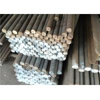 Cheap Hot Forged Stainless Steel Round Bar , JIS DIN 310S Black Steel Bar wholesale