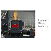 Buy cheap Rubber & Plastic Kneader Mixer Machine from wholesalers