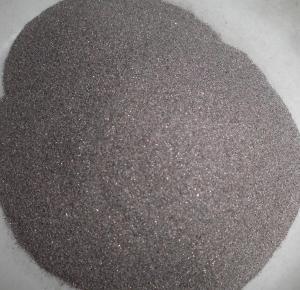 China Metallurgical Brown Aluminum Oxide F90 Aluminium Oxide Blasting Grit Cutting Use on sale