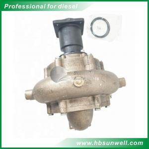 Cheap Original/Aftermarket High quality Cummins K50 Diesel Engine Cooling System Water Pump 3393018 4314522 4314820 wholesale