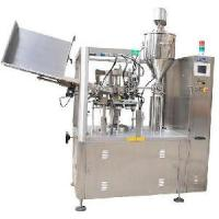 Cheap Fully Automatic Ultrasonic Tube Filling Sealing Machine For Pharmaceutical Industry wholesale