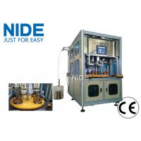 Cheap Four working station automatic stator winding and coil inserting machine wholesale