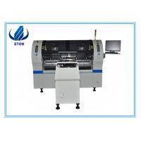 Cheap high performance smt feeder electronic products machinery surface mounting machine Fastest Pick And Place Machine wholesale